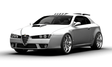 ALFA ROMEO Remapping
