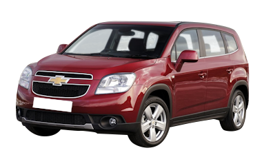 CHEVROLET Remapping