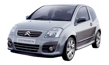CITROEN Remapping