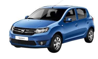 DACIA Remapping