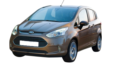 FORD Remapping
