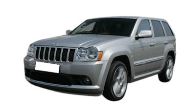 JEEP Remapping