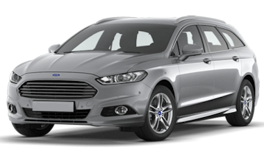 Ford Mondeo 2.2TDCI Remap