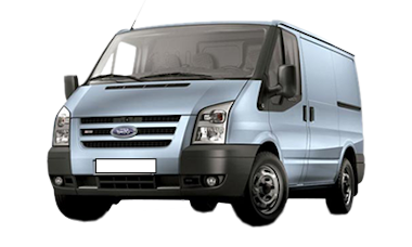 Ford Transit 2.2TDCI 110hp Performance remap